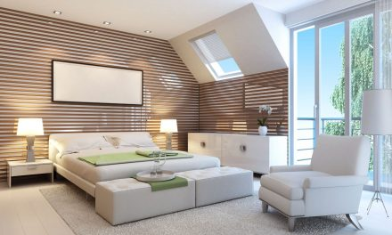 TURNING A BEDROOM INTO A LUX BEDROOM